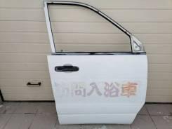 Продам Дверь боковая передняя левая на Toyota LITE ACE NOAH SR40, SR50