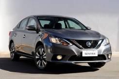 АКПП вместо вариатора Nissan Sentra