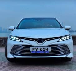 Фары(Тюнинг Комплект) Toyota Camry (Xv70) 2018-2020