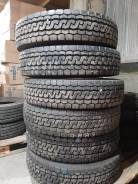 Bridgestone Ecopia M812. всесезонные, 2020 год, б/у, износ 5%