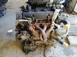 Двигатель контрактный QR25 Nissan Presage TU31