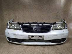 Nose cut Nissan Sunny FB15 [230864]