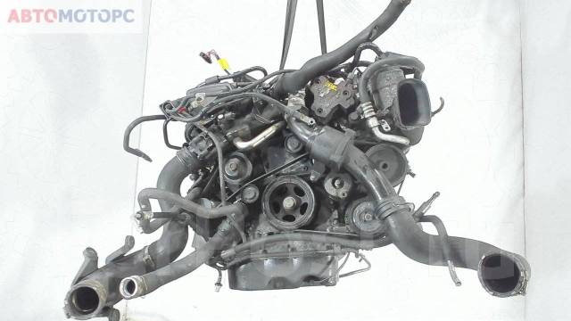 Двигатель Mercedes S W221 2005-2013 , 3 л, дизель, cdi, om 642.930