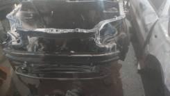 Рамка радиатора Chevrolet Aveo T250