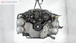 Контрактный двигатель Subaru Tribeca (B9) 08, 3.6 л, бензин, ez36d