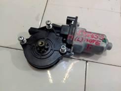 Моторчик стеклоподъемника передний левый [60913807311HH0B] для Nissan Note II [арт. 519653]