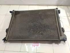 Радиатор системы охлаждения [25310D7000] для Kia Sportage IV [арт. 519776] 25310D7000