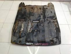 Защита двигателя для Kia Sportage IV [арт. 519799]