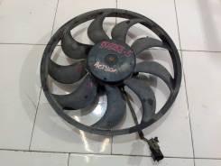 Вентилятор радиатора 9 лопостей 2.0 дизель [KTA2132134121] для SsangYong Actyon II [арт. 508258-5]