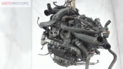 Контрактный двигатель Jaguar S-type, 2.7 л, дизель, td, 276dt 7b/7