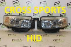 Фара Subaru Forester SG5 Cross Sports [рестайл, ксенон]