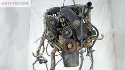 Двигатель Toyota Land Cruiser Prado (90) 01, 3 л, дизель, турбо, 1kzte