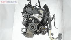 Контрактный двигатель Saab 9-3 2007-2011, 1.9 л, дизель, tid, z19d