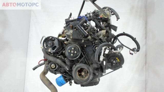 Контрактный двигатель Great Wall Wingle 10, 2.4 л, бензин, 4g69s4n