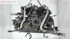 Контрактный двигатель Audi A8 (D3) 04, 4 л, дизель, tdi, ase