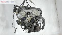 Контрактный двигатель Nissan Murano 03, 3.5 л, бензин, vq35de