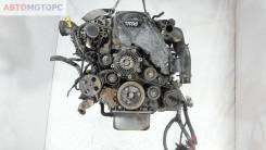 Контрактный двигатель KIA Sorento 05, 2.5 л, дизель, crdi, d4cb