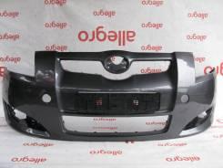Бампер передний Toyota Auris 2006-2012