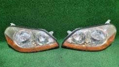Фары на JZX110, GX110, GX115 Toyota Mark2 Xenon Золото