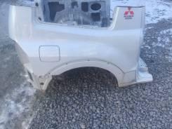 Крыло заднее правое Mitsubishi Pajero, V63W, V64W, V65W, V66W, V67W, V