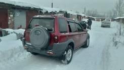 Land Rover Freelander. L314, 18 K4F
