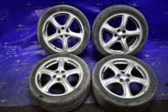 Колеса R17 Subaru