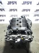 Двигатель в сборе VQ37VHR Infiniti EX37 J50