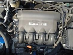 Двигатель Honda Fit Aria GD9 L15A 2006