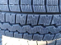 Dunlop Winter Maxx LT03. зимние, без шипов, 2018 год, б/у, износ 5%