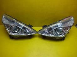 Фара Nissan Teana J32 VQ25DE 2009г. в. номер оптики 100-63023