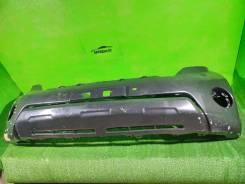 Бампер передний Toyota Prado 150 13-17