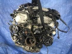 Контрактный ДВС Nissan VQ25 Установка Гарантия Отправка