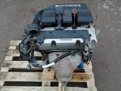 Двигатель K24A 2,4 литра 2004 г. в без пробега по России с документами