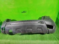 Бампер задний Renault Duster 2015