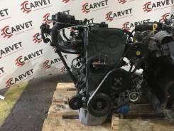 Двигатель Hyundai Accent 1,5 л 102 л. с. G4EC Корея