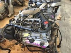 Двигатель Mercedes-Benz 642.920 E320CDI, CLS320CDI