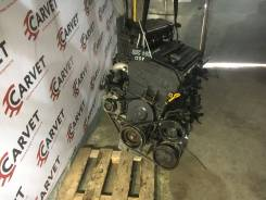 Двигатель Kia Rio 1,5 л 98 л. с. A5D