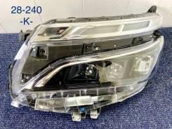 Фара левая Toyota Voxy 80 LED Оригинал Япония 28-240