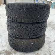 Gislaved Nord Frost 100, 235/55 R19