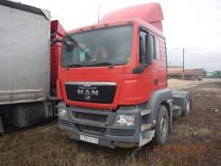 MAN TGS 19.400. Продается Тягач седельный MAN TCS 19.400 4X2 BLS-WW, 2012 г. в., 10 518куб. см., 4x2. Под заказ