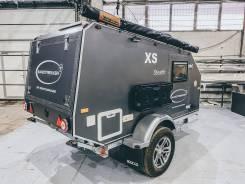 Sandtrekker. XS LITE Внедорожный жилой прицеп, до 750 кг