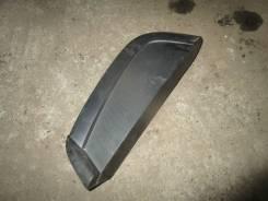 Накладка заднего крыла правая Chevrolet Cruze
