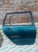 Дверь задняя правая Toyota Corolla Fielder ZZE122 1ZZFE