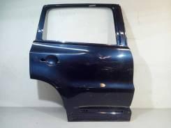 Дверь задняя Volkswagen Tiguan