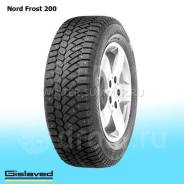 Gislaved Nord Frost 200, 195/65 R15 95T XL Ш