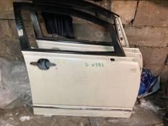 Дверь боковая Honda Odyssey rb1 rb2 2 модель( рест)