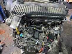 Двигатель 2.5л Volvo S40 2006