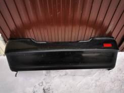 Бампер задний Nissan Gloria/Cedric Y34 цвет kh3