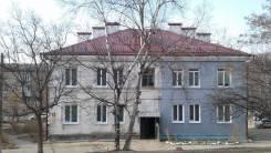 3-комнатная, улица 50 лет ВЛКСМ 5. Центр, частное лицо, 59,0кв.м. Дом снаружи