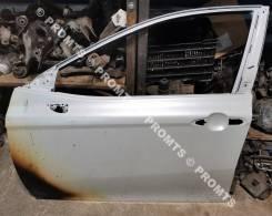 Дверь передняя левая Toyota Camry (XV70)